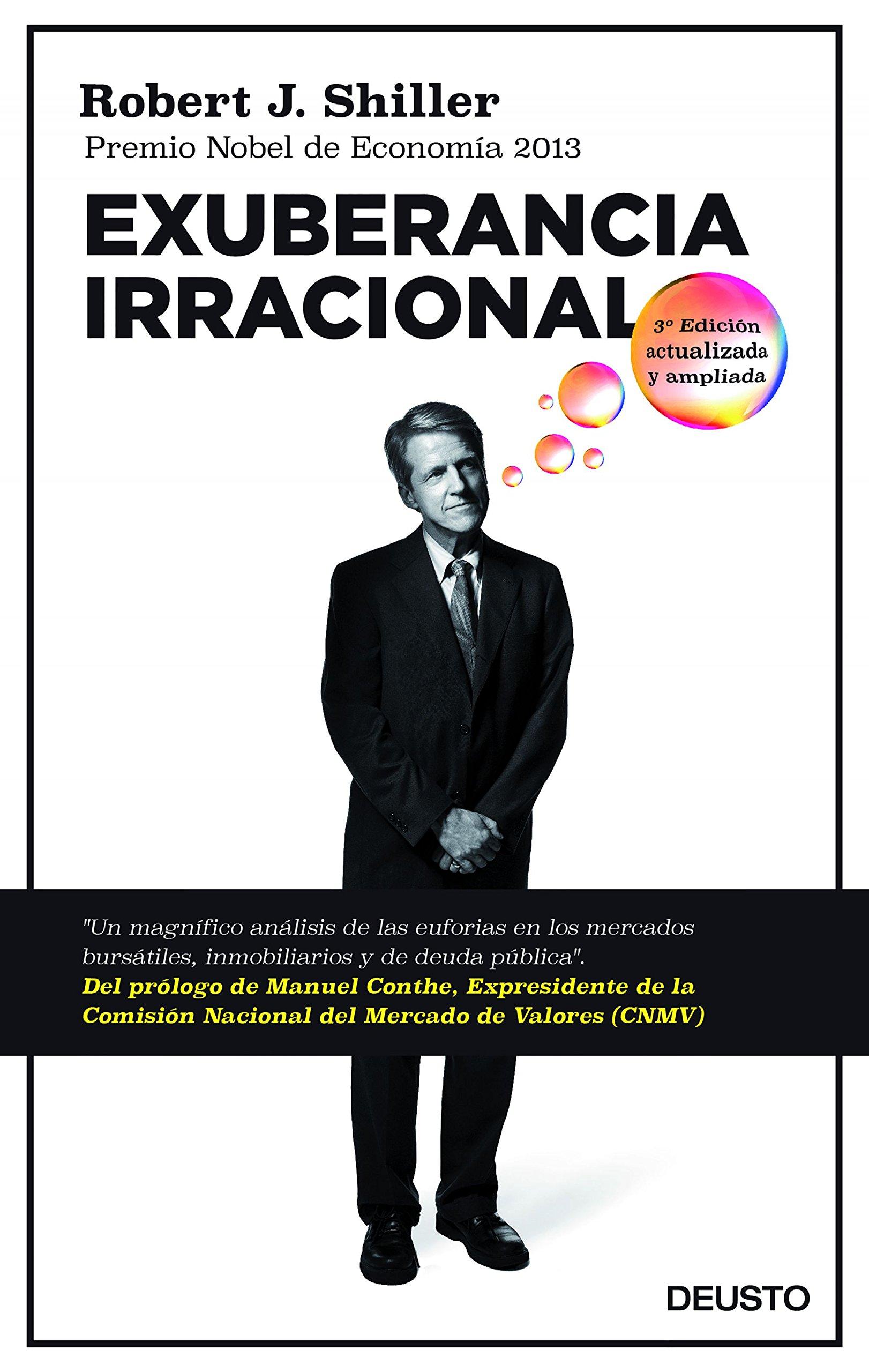Exuberancia Irracional (Robert J. Shiller)