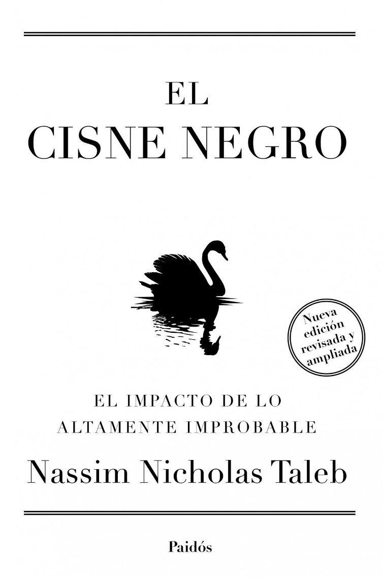 El Cisne Negro (Nassim Nicholas Taleb)