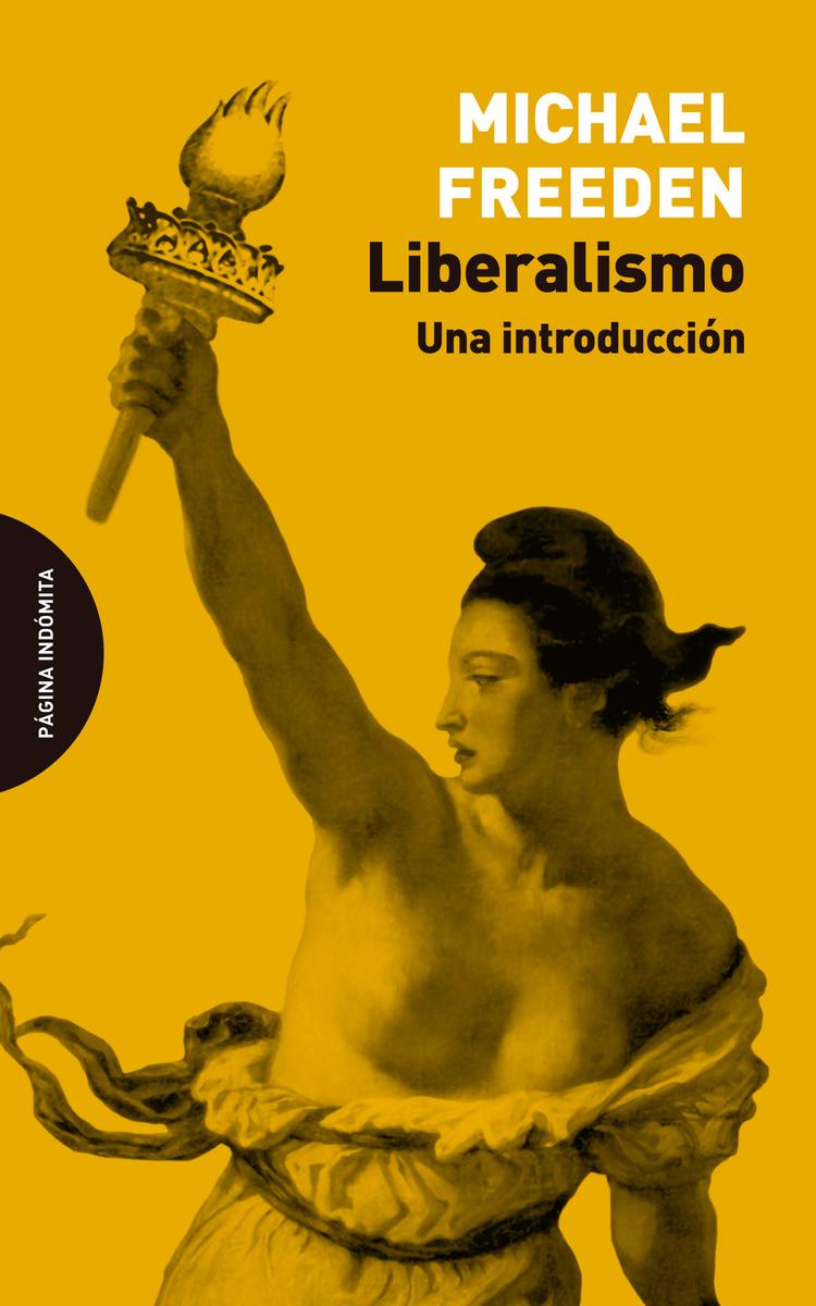'Liberalismo'. Una introducción