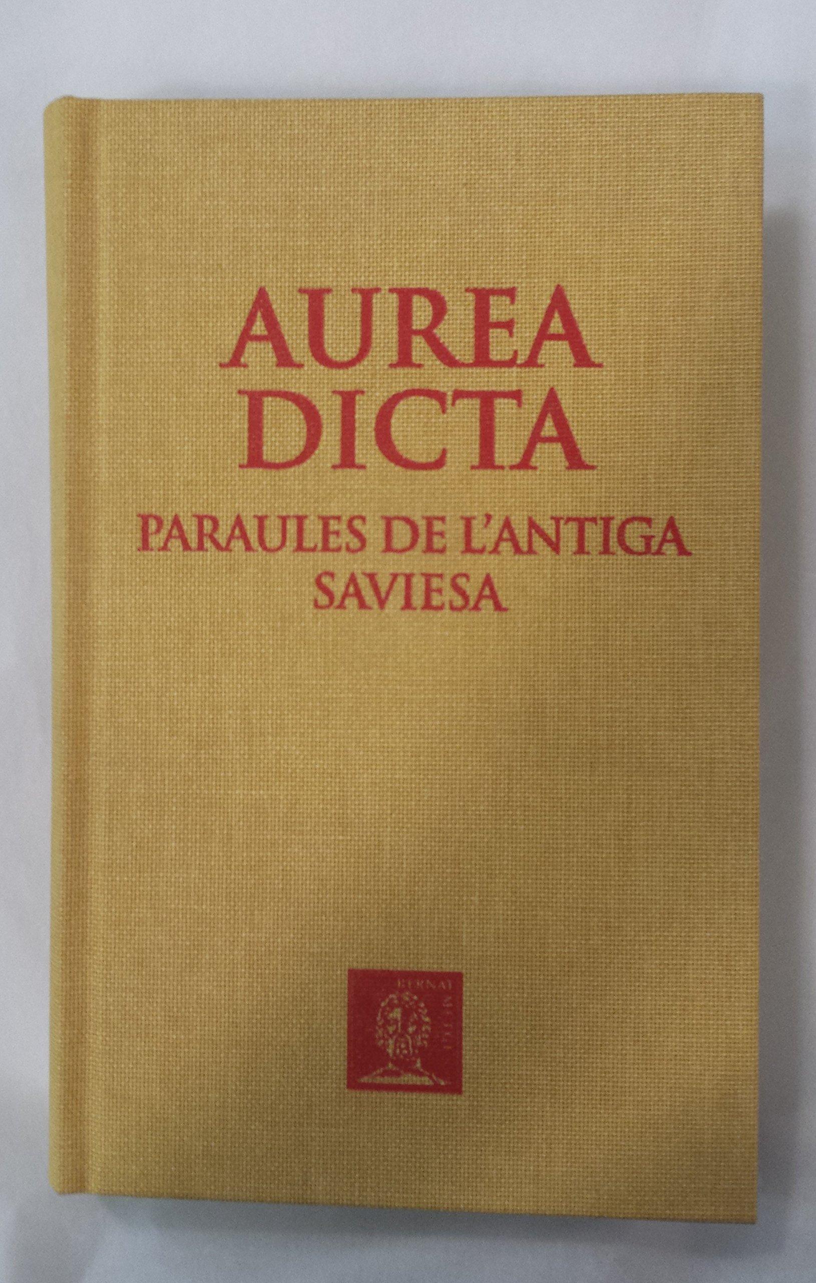 Aurea Dicta